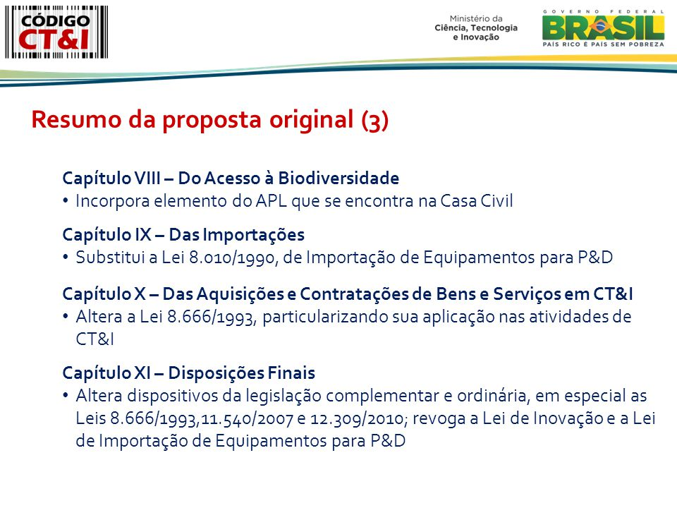 Resumo da proposta original (3)