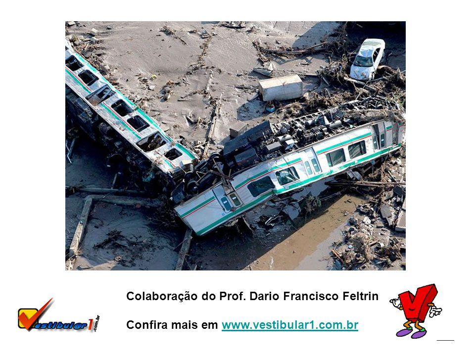 Colaboração do Prof. Dario Francisco Feltrin
