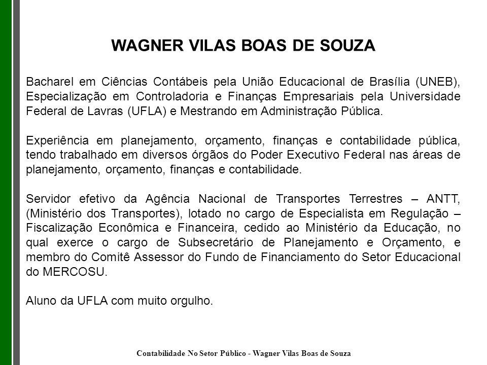 WAGNER VILAS BOAS DE SOUZA