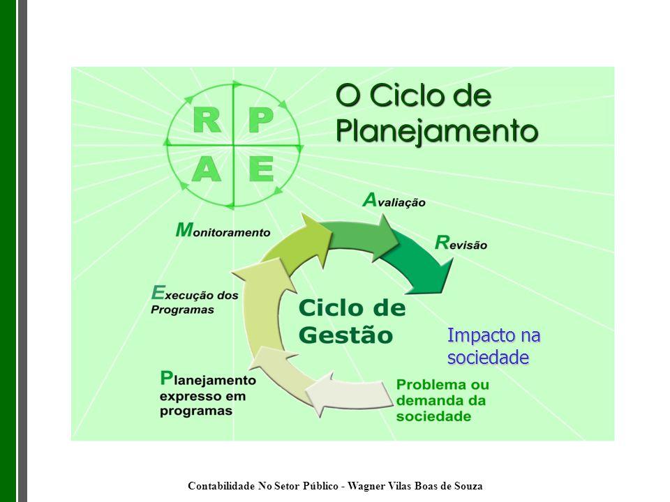 Contabilidade No Setor Público - Wagner Vilas Boas de Souza