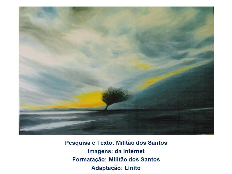 Pesquisa e Texto: Militão dos Santos Formatação: Militão dos Santos