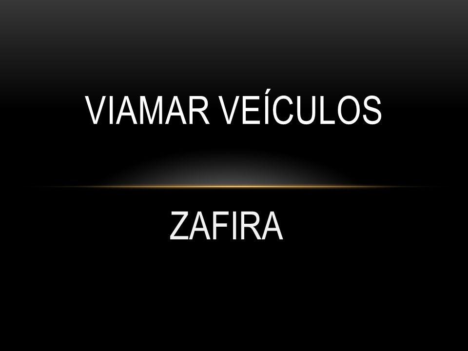 Viamar veículos ZAFIRA