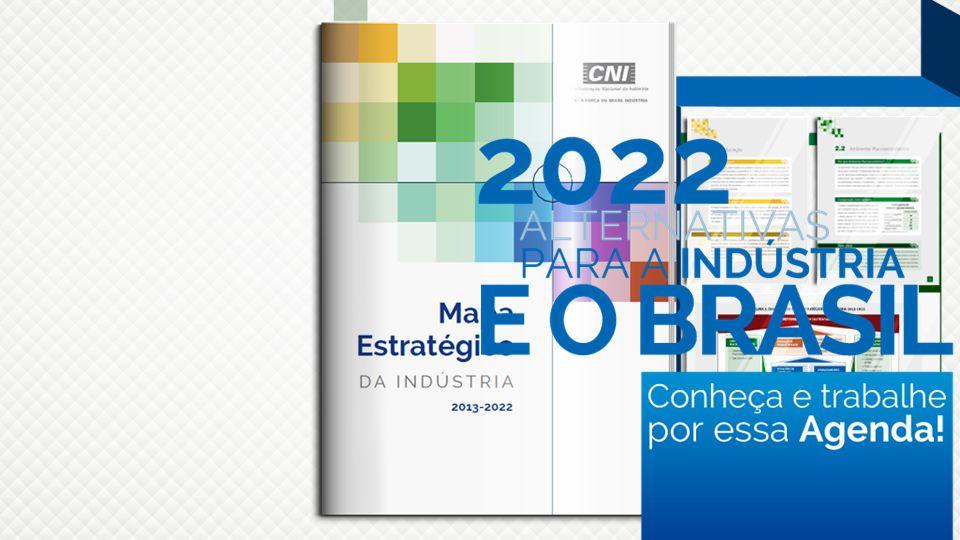 ATO 3 2022. As alternativas seguras para o Brasil e a indústria. Leia