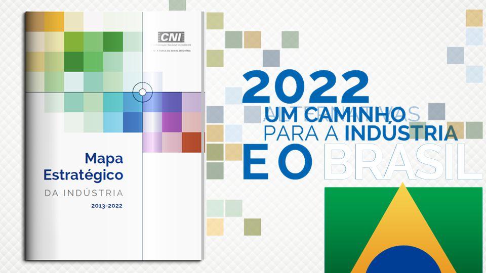 O caminho possível para o Brasil.