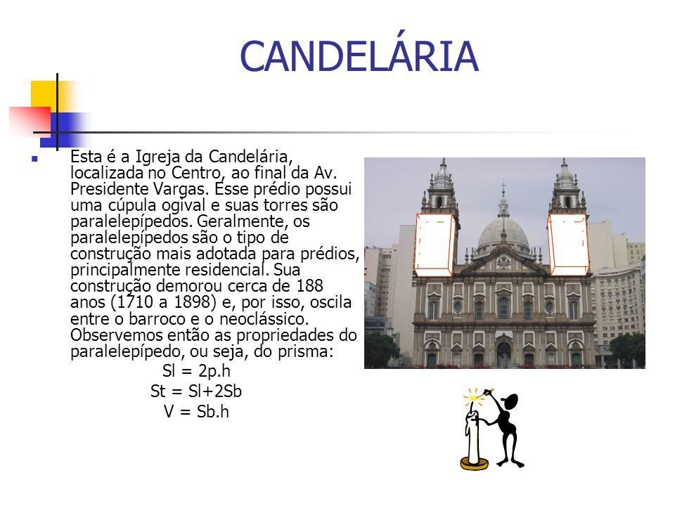 CANDELÁRIA