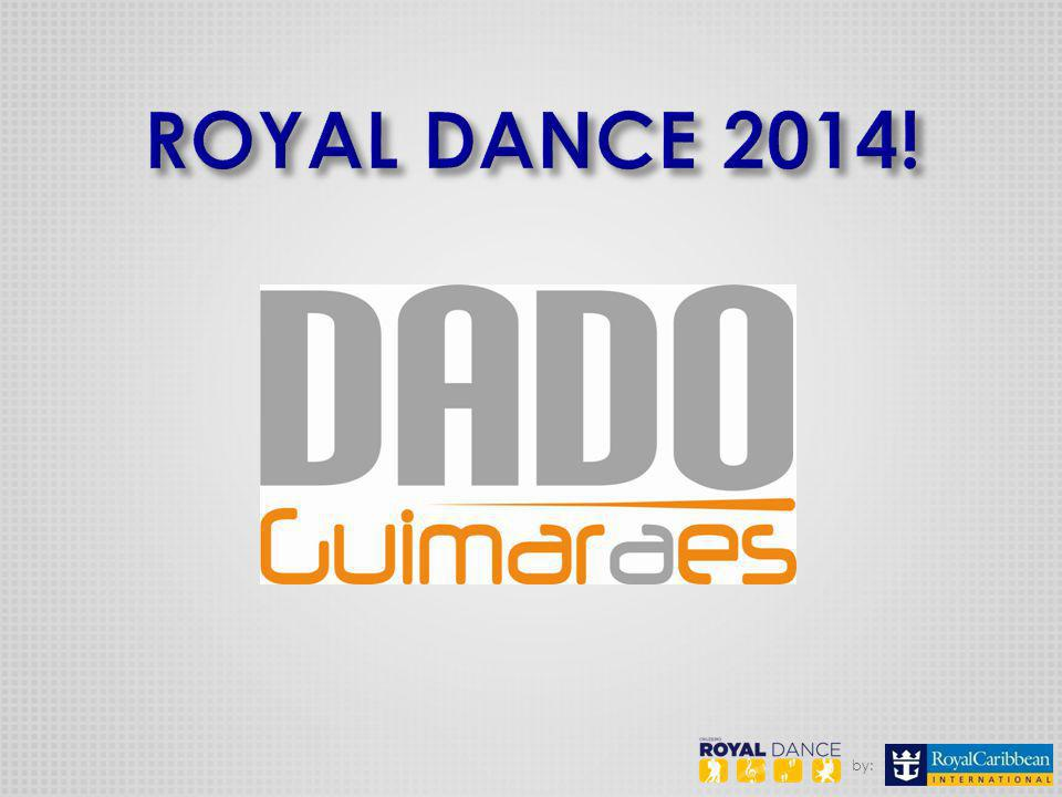 ROYAL DANCE 2014!