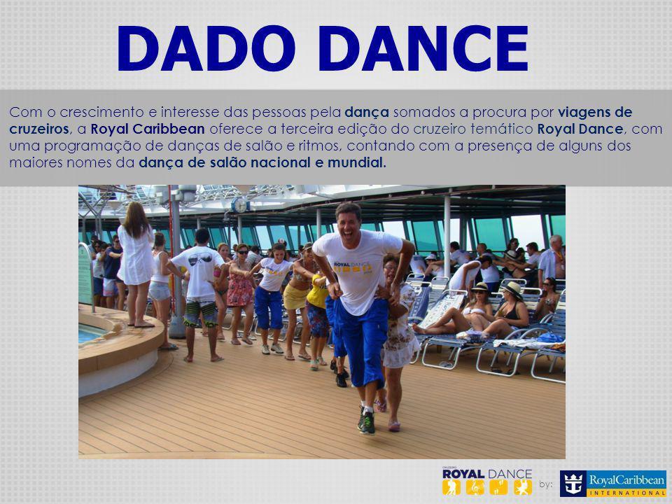 DADO DANCE