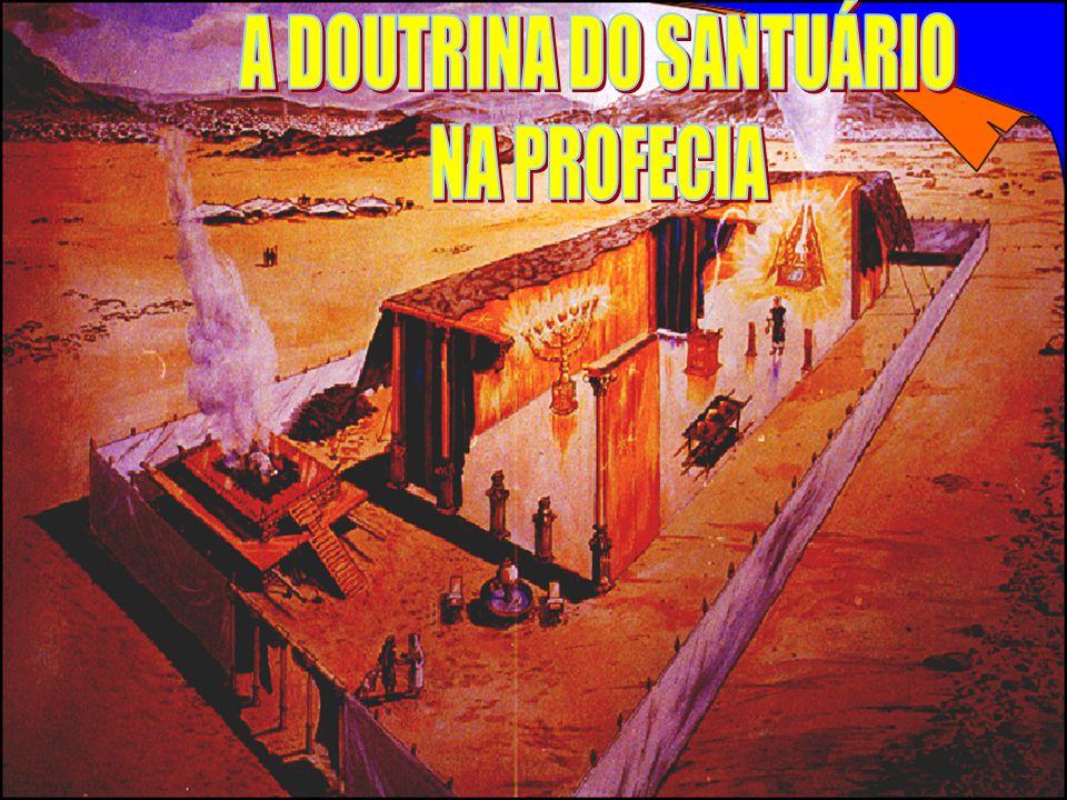 A DOUTRINA DO SANTUÁRIO
