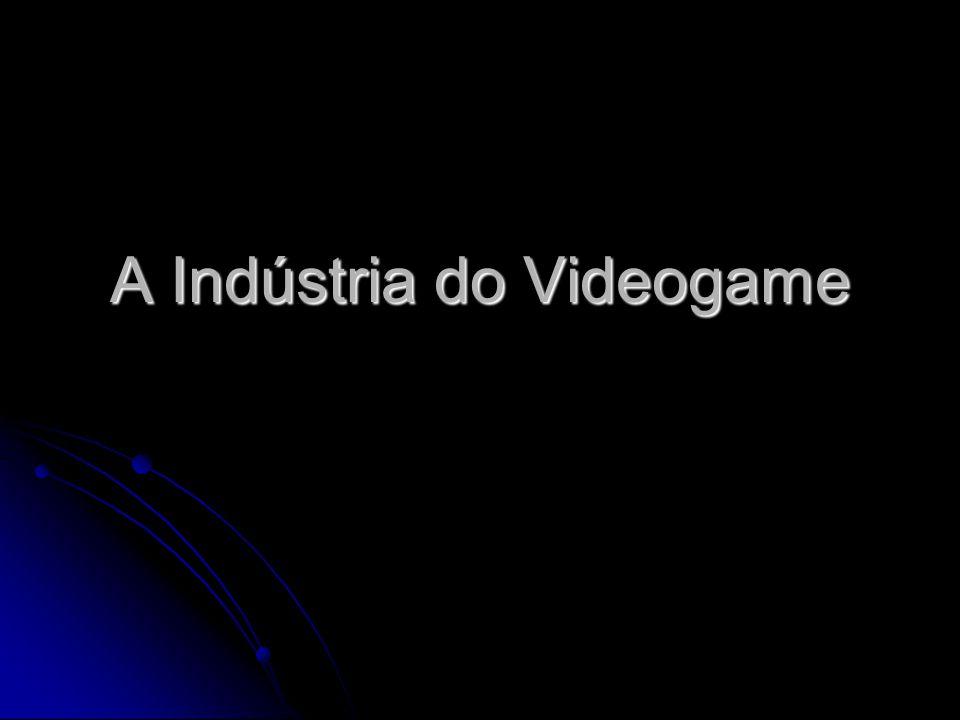 A Indústria do Videogame