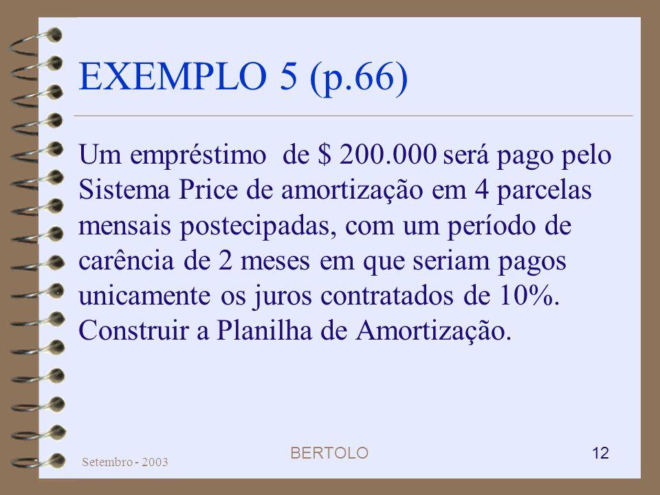 EXEMPLO 5 (p.66)
