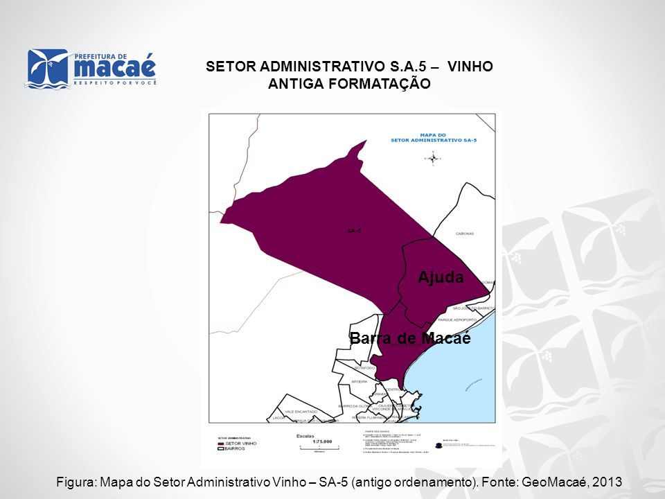 SETOR ADMINISTRATIVO S.A.5 – VINHO