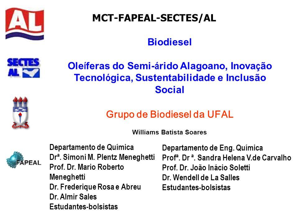 MCT-FAPEAL-SECTES/AL