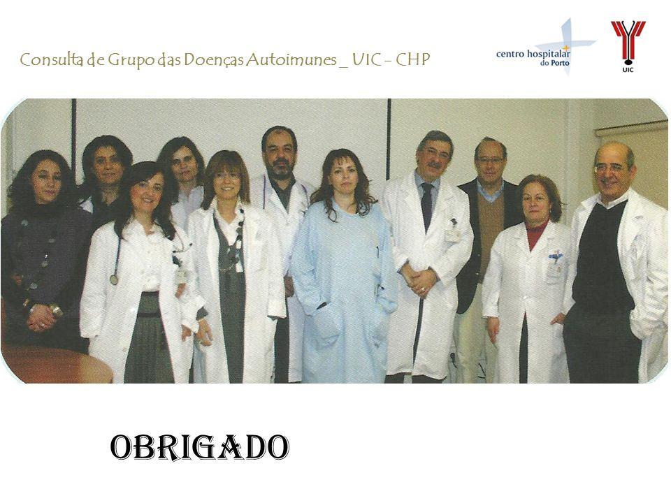Consulta de Grupo das Doenças Autoimunes _ UIC - CHP