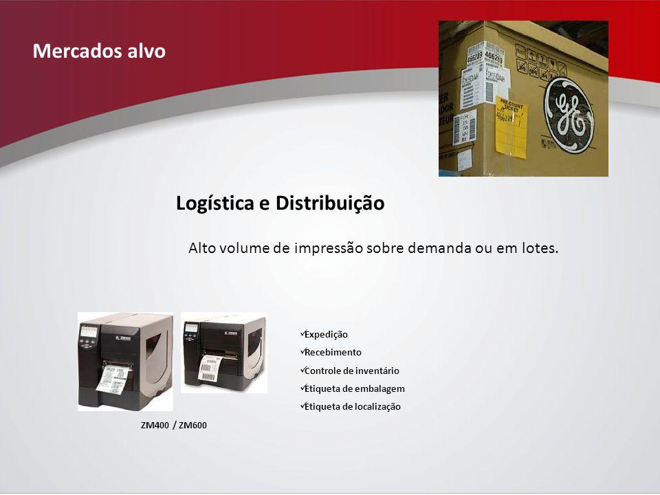 Logística e Distribuição