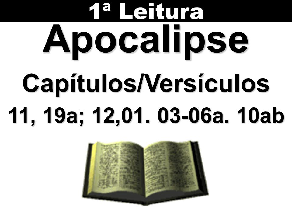 Capítulos/Versículos
