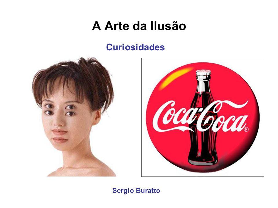A Arte da Ilusão Curiosidades Sergio Buratto