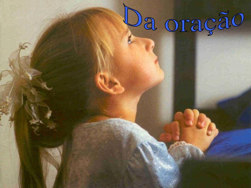 Da oração