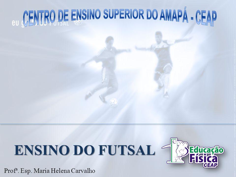 Profª. Esp. Maria Helena Carvalho