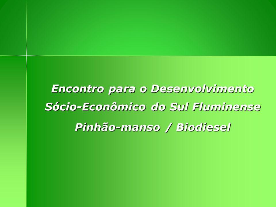 Encontro para o Desenvolvimento Sócio-Econômico do Sul Fluminense