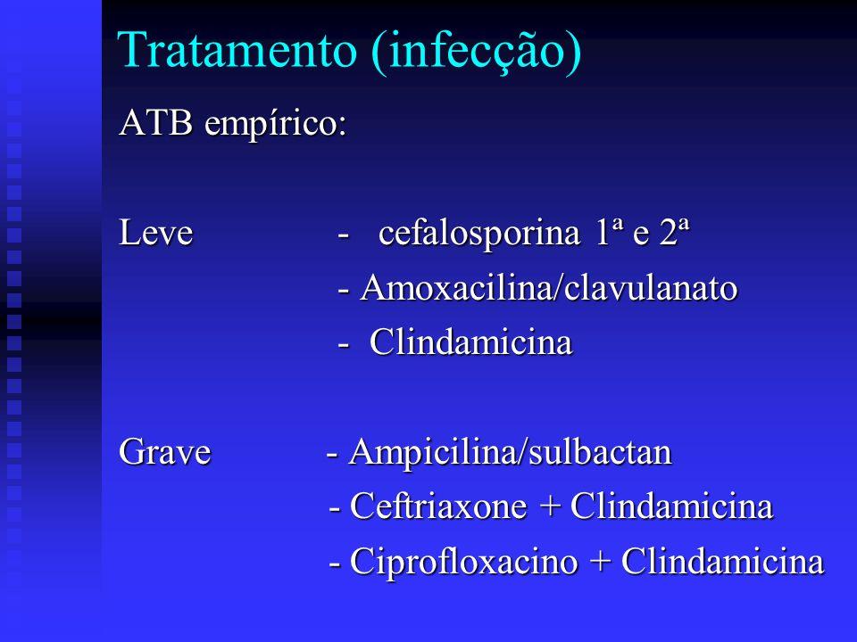 Tratamento (infecção)