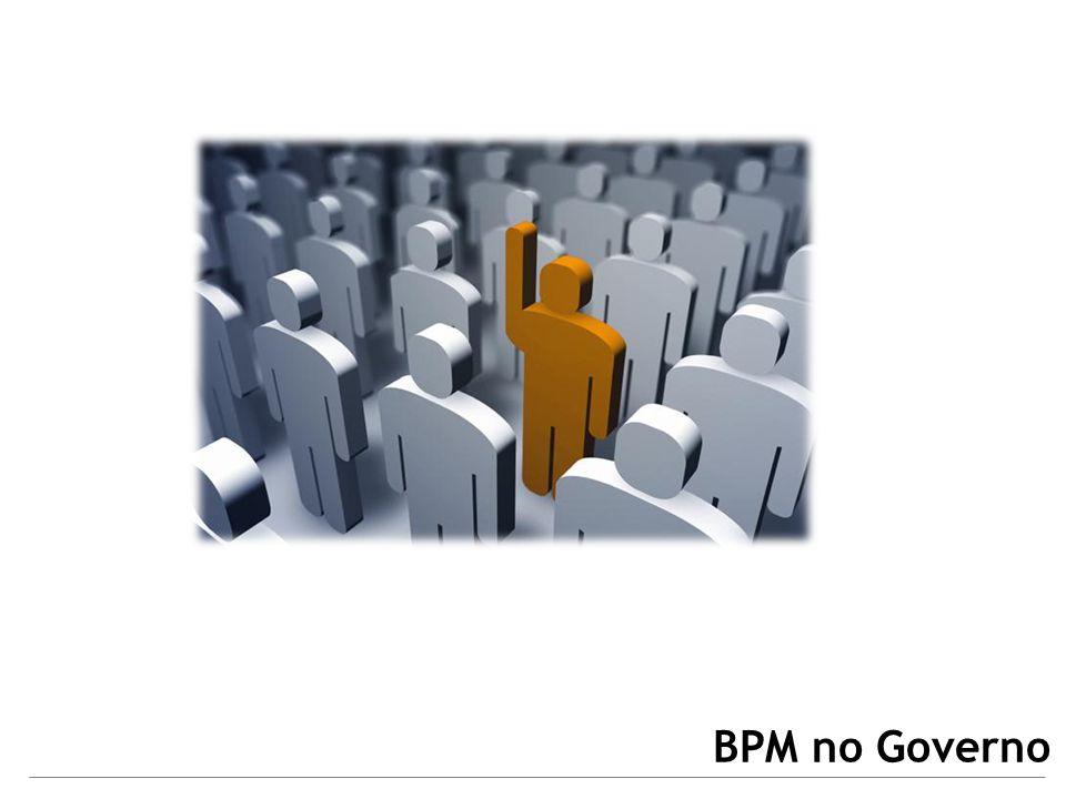 BPM no Governo