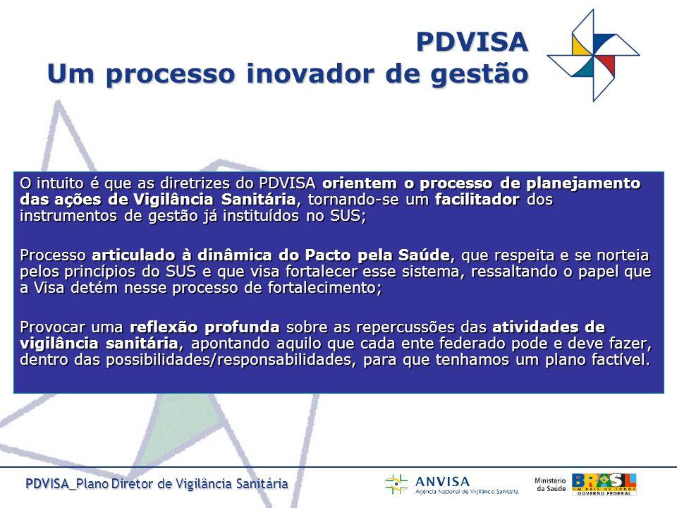 PDVISA Um processo inovador de gestão