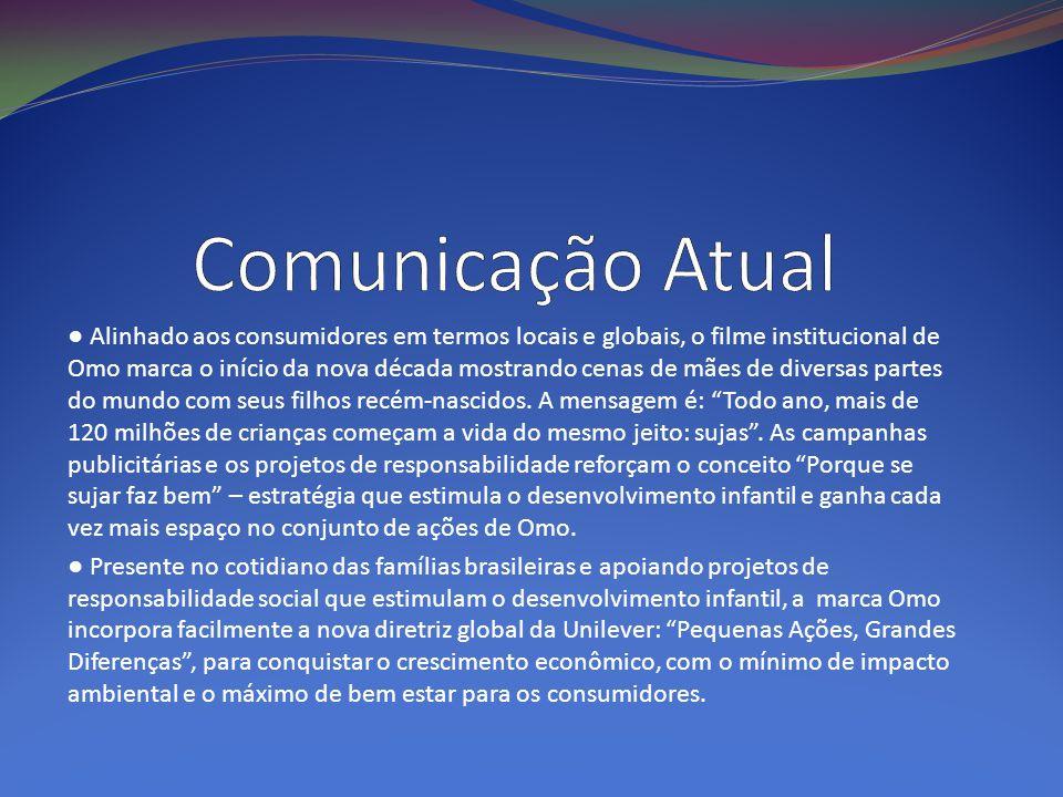 Comunicação Atual