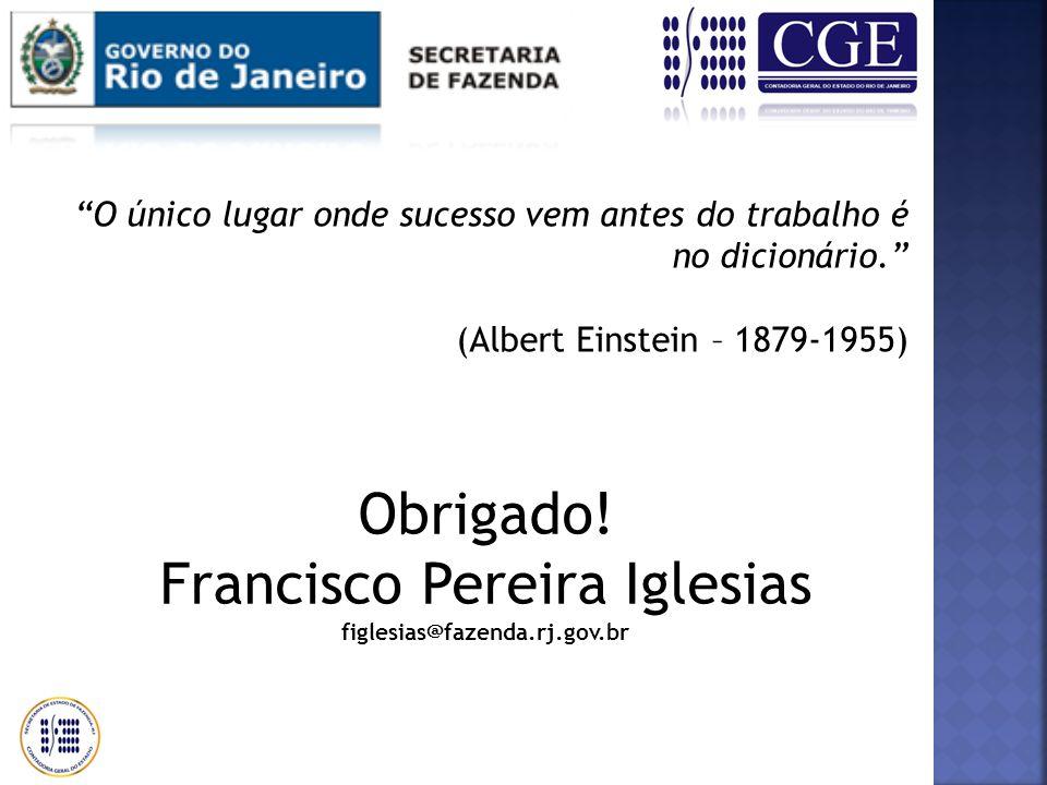Francisco Pereira Iglesias