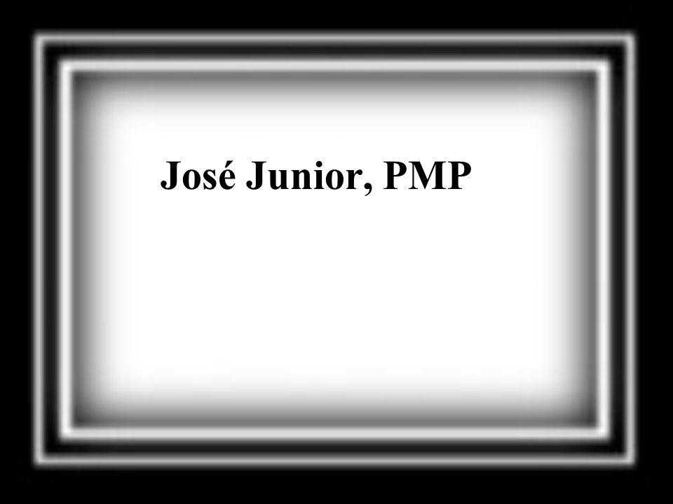José Junior, PMP