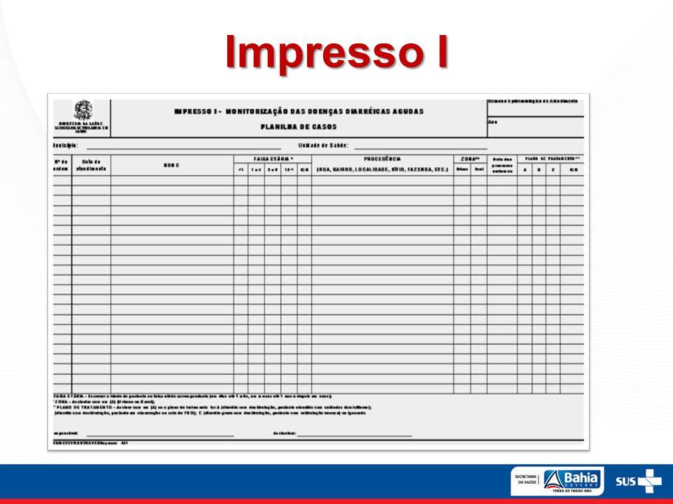 Impresso I
