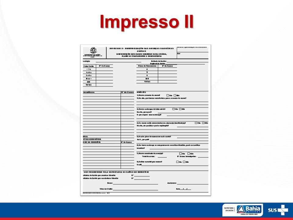 Impresso II