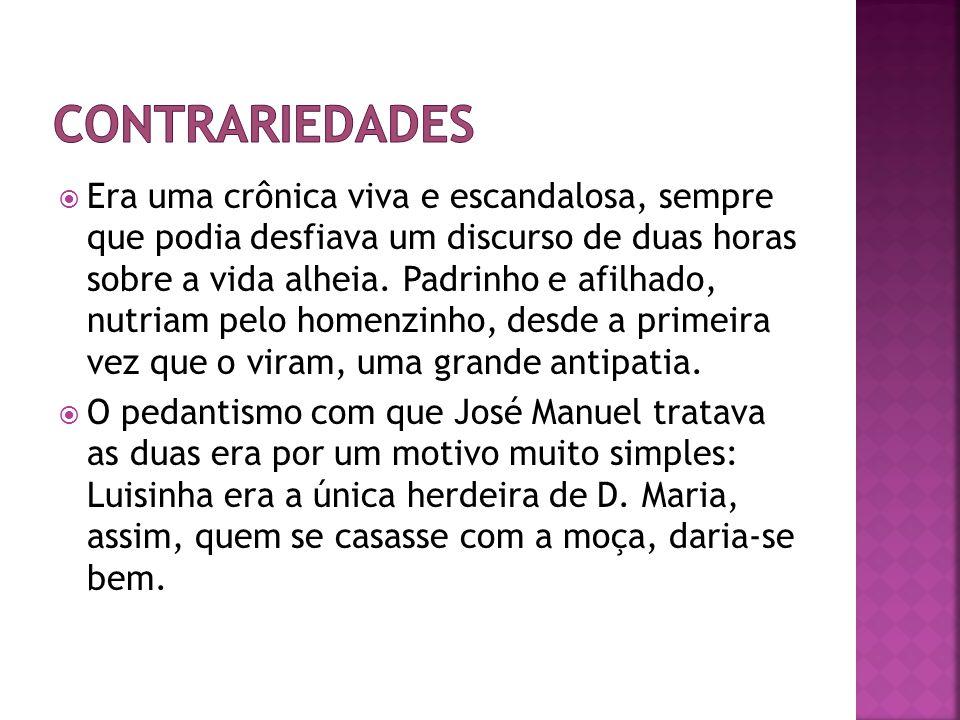 Contrariedades