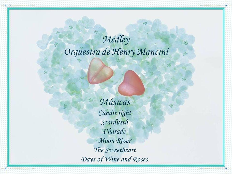 Orquestra de Henry Mancini
