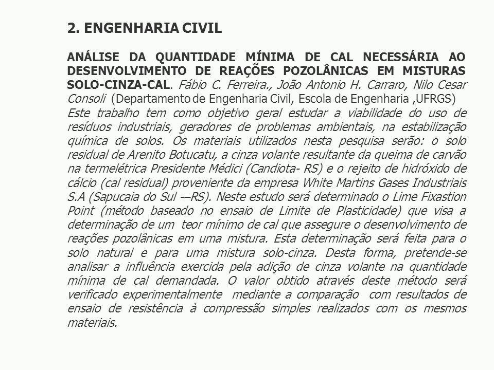 2. ENGENHARIA CIVIL