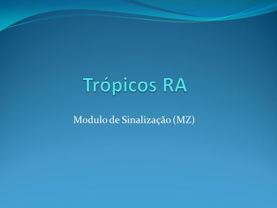 Modulo de Sinalização (MZ)