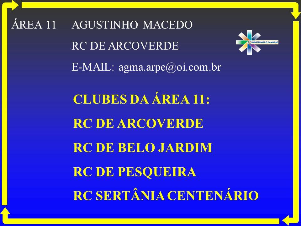 RC SERTÂNIA CENTENÁRIO