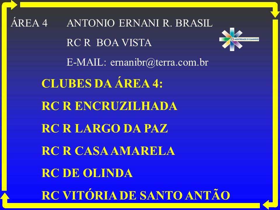 RC VITÓRIA DE SANTO ANTÃO