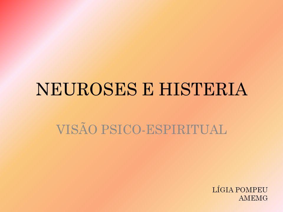 VISÃO PSICO-ESPIRITUAL