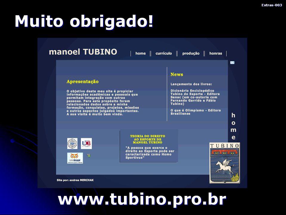 Extras-003 Muito obrigado! www.tubino.pro.br