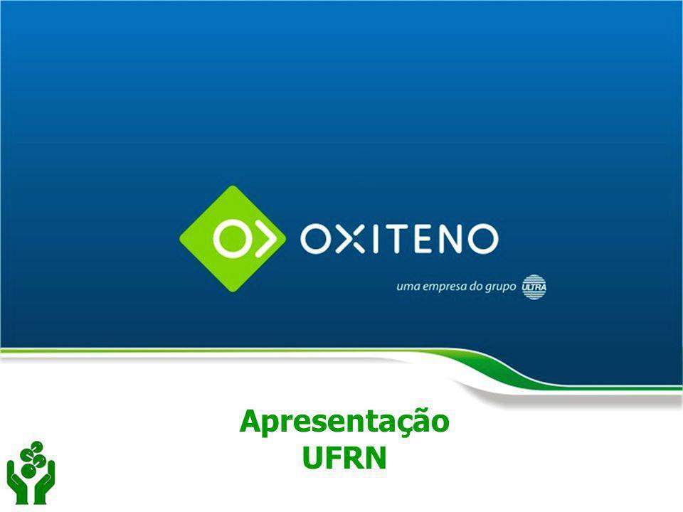 Apresentação UFRN