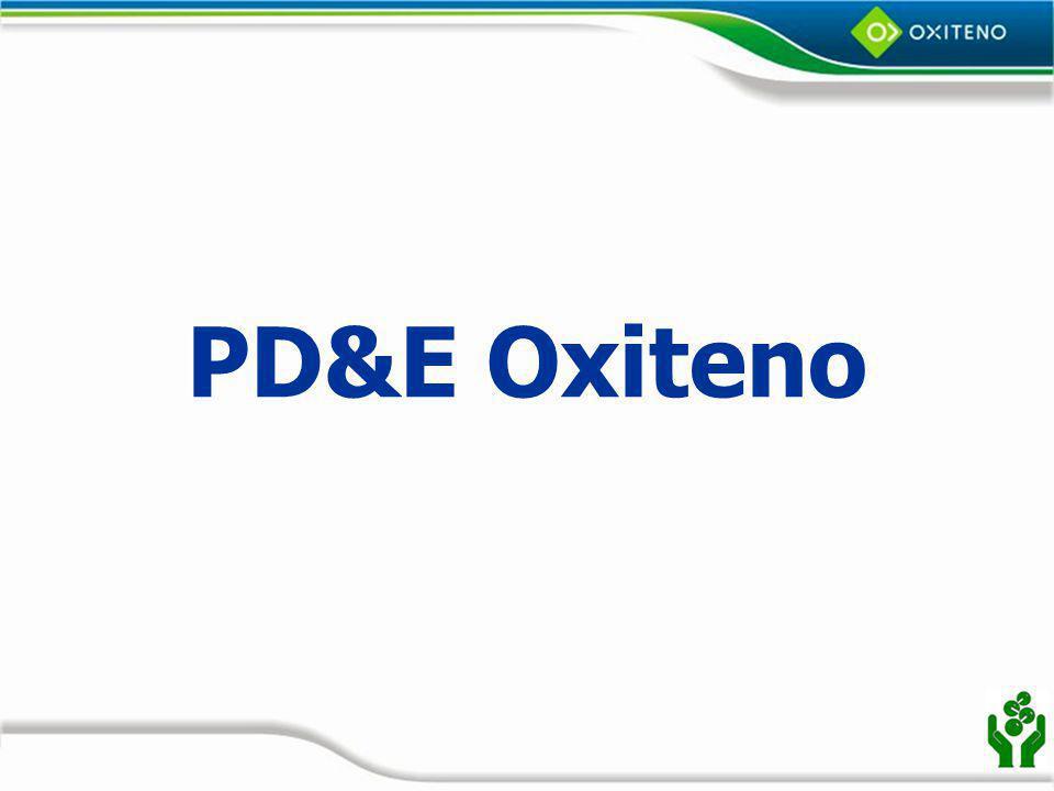 PD&E Oxiteno