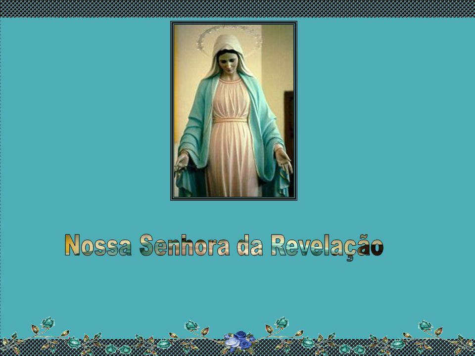 Nossa Senhora da Revelação