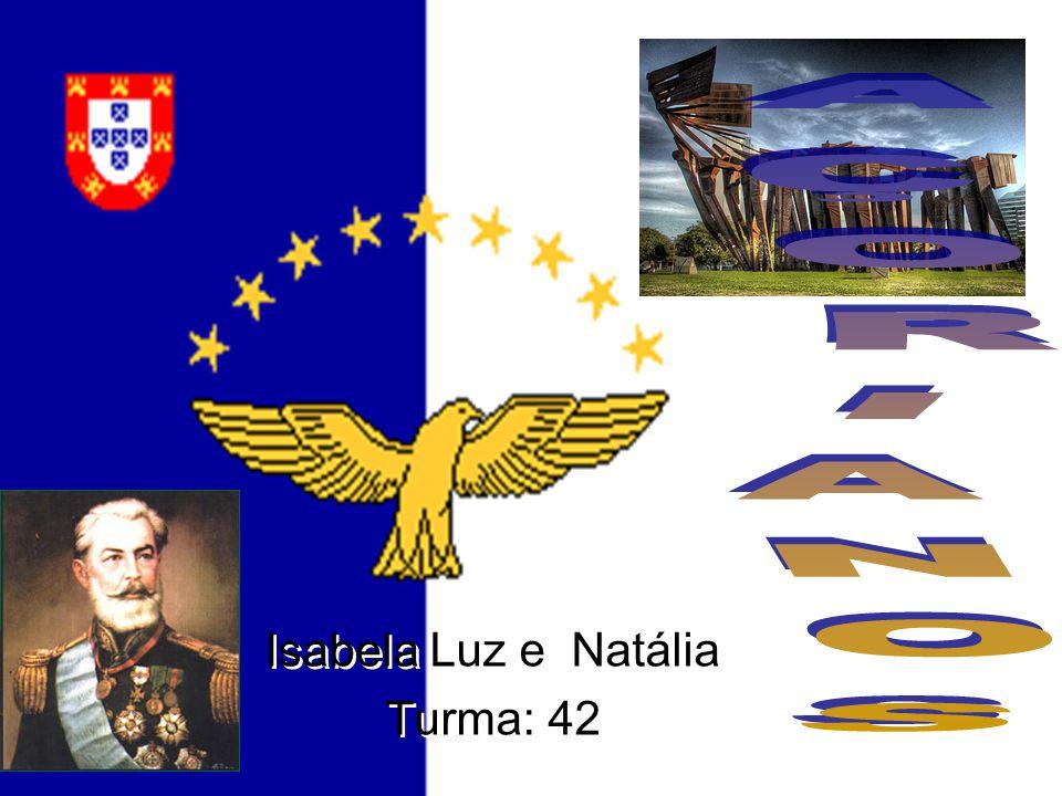 Isabela Luz e Natália Turma: 42