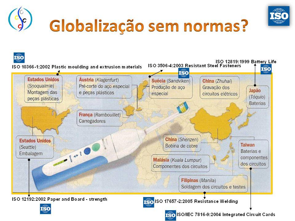 Globalização sem normas