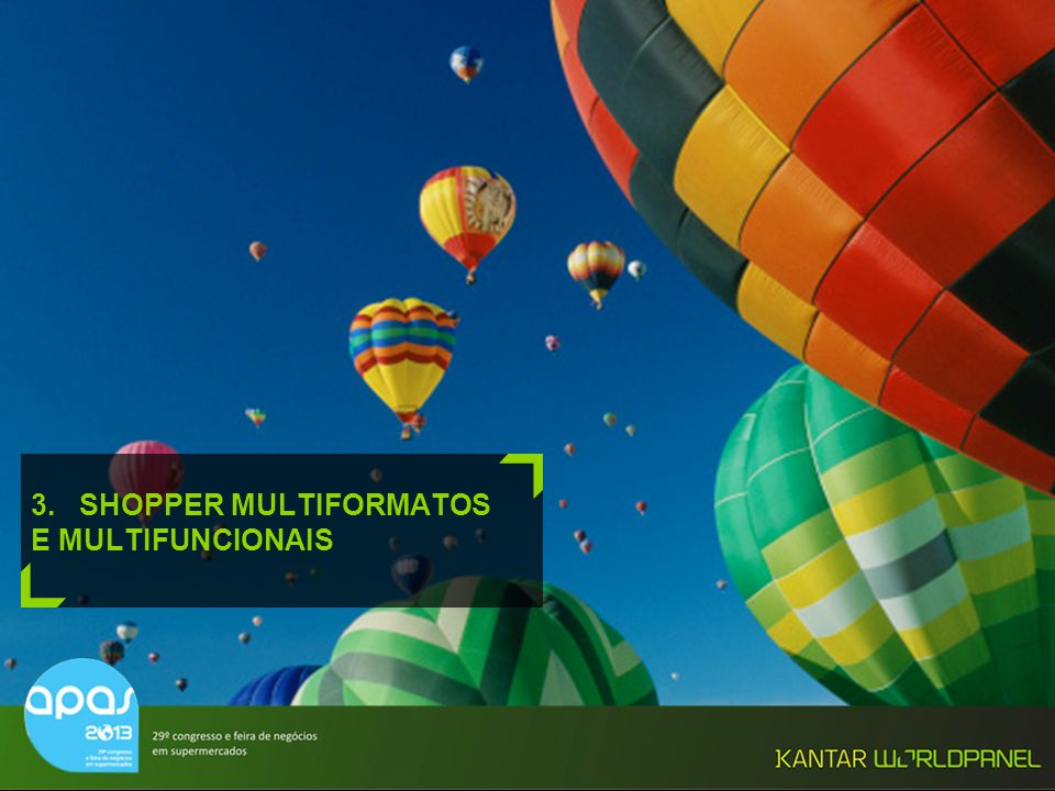 3. SHOPPER MULTIFORMATOS