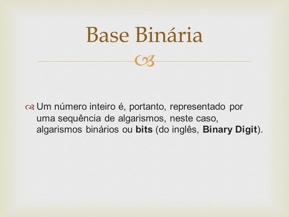 Base Binária