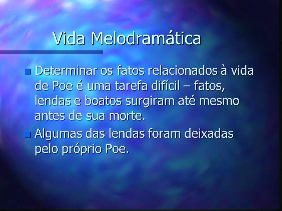 Vida Melodramática