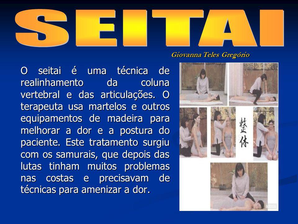 SEITAI Giovanna Teles Gregório.