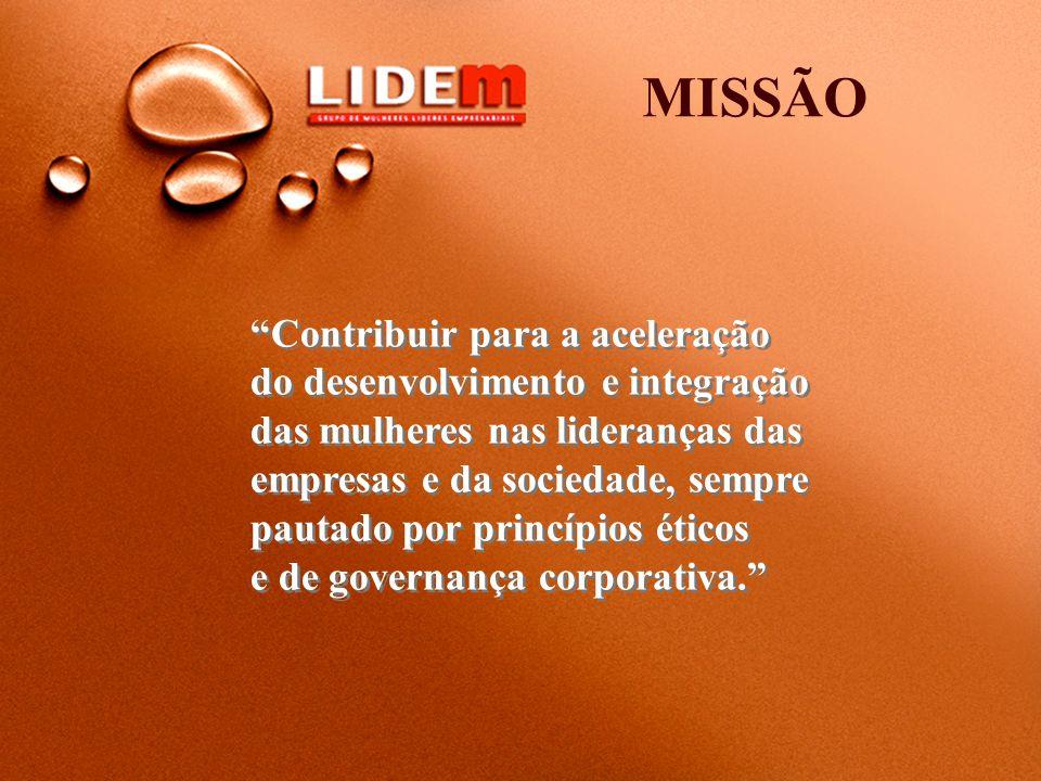 Contribuir para a aceleração do desenvolvimento e integração