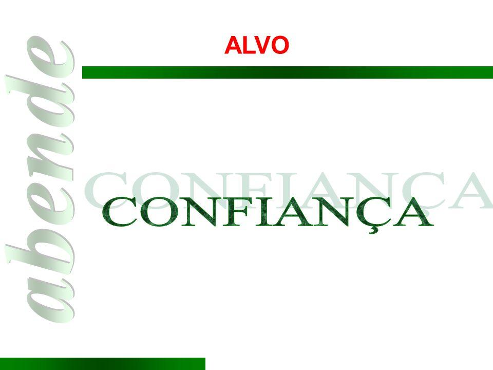 ALVO CONFIANÇA